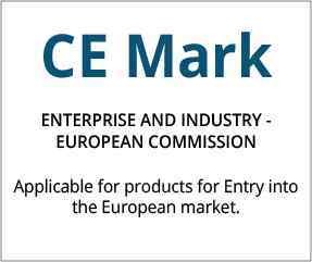 CE Mark Certification United Kingdom