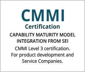 CMMI Certification United Kingdom