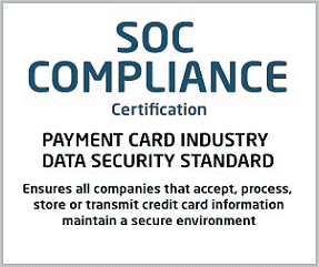 SOC Certification United Kingdom